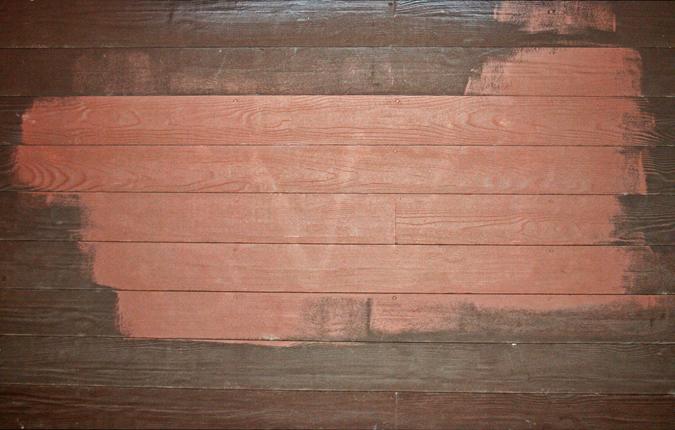 Pintar superficies de madera pinturas montana - Pintura para pintar madera ...